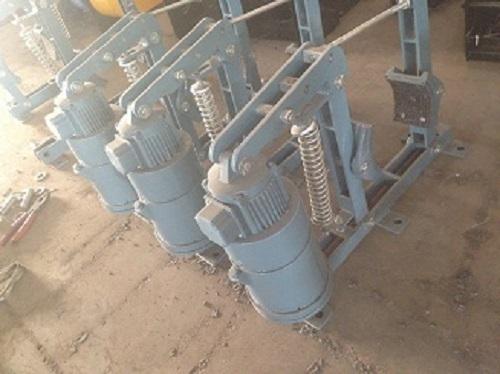 Eot Crane Telectro Hydraulic Thruster Brake