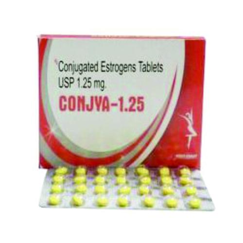 Conjya Tablet 0.625/1.25