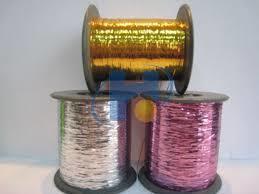 Metalic Yarn