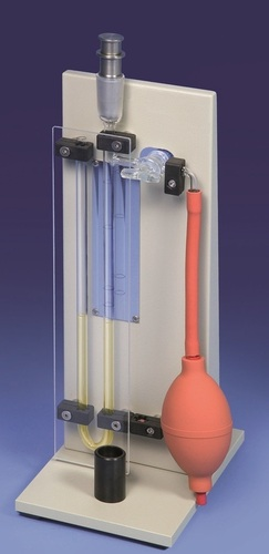 Air Permeability Apparatus
