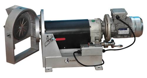 Pulveriser Laboratory