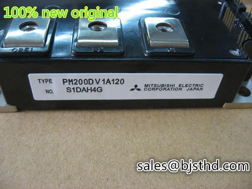 Mitsubishi Ipm Pm200cva060