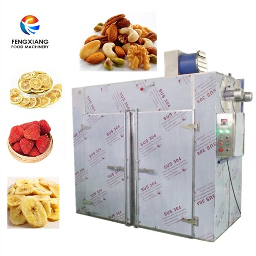 Ct/Ct-C Industrial Hot Air Circulating Food Tray Dryer
