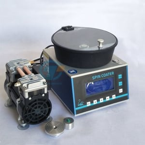 Lab Programmable Spin Coater