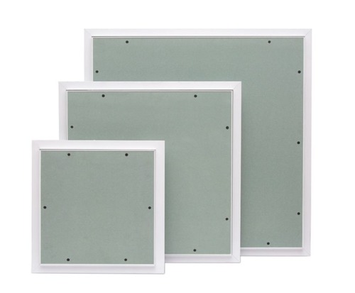 Access Trap Doors Application: Wall And Ceiling