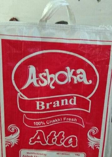 5Kg PP Woven Atta Packaging Bag