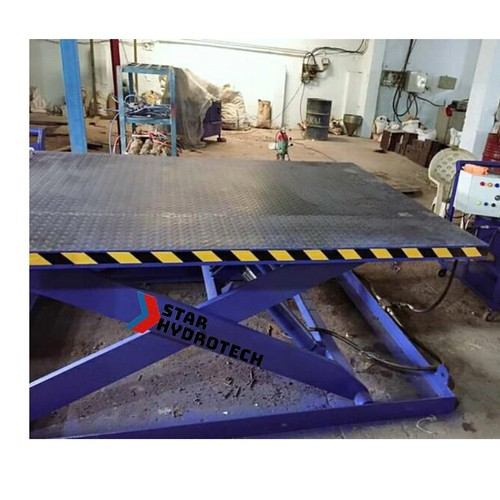 Manufacturer of Material Handling Equipment from Gurugram by