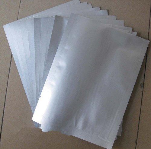 Aluminium Foil Bag Certifications: Crisil Certified
