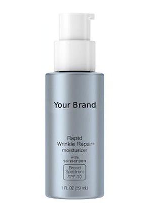 Anti Wrinkle Moisturizer With Sunscreen