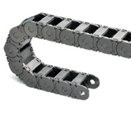 Cable Round Drag Chain (Rdc 45x26)
