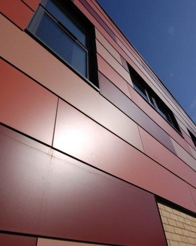 Alucobond Aluminum Composite Panel At Best Price In Wuxi