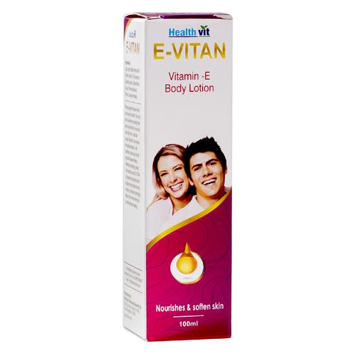 E-Vitan Lotion