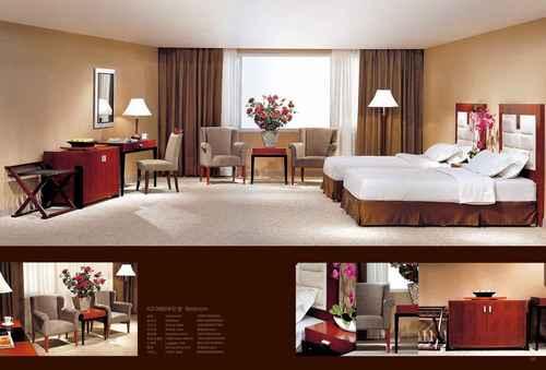 Modern Design High Quality 4 To 5 Star Hotel Furniture In