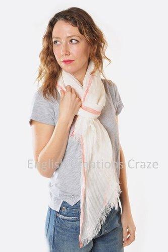 Trendy Rayon Printed Scarves