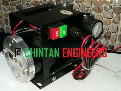 220v Ac Diesel Pump