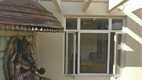 Available In Different Of Colors Rectangle Shape Casement Window