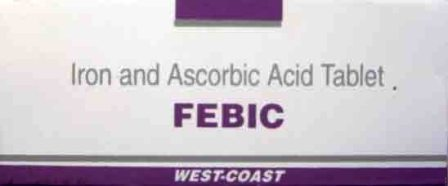 Febic Tablet