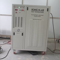 Hot Sale Gas Generator