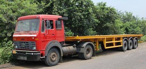 Reliable Trailer Transportation Services