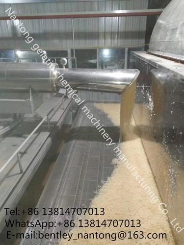 Nantong gelatin chemical Machinery manufacturing Co , Ltd in Nantong