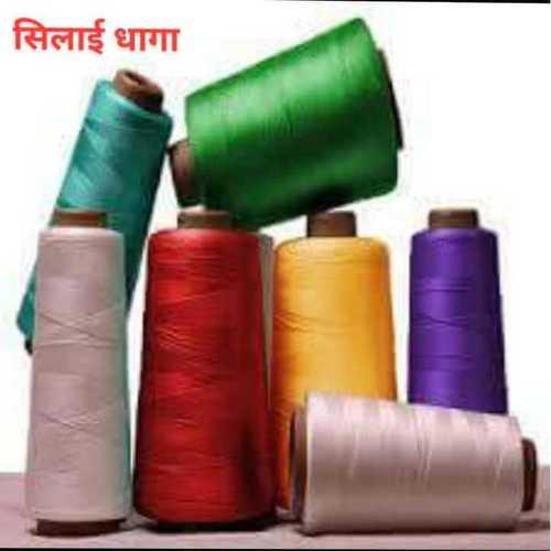 Dyed Spun Stitching Polyester Yarn