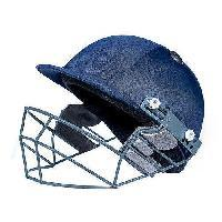 Stainless Steel Grill Cricket Helmets