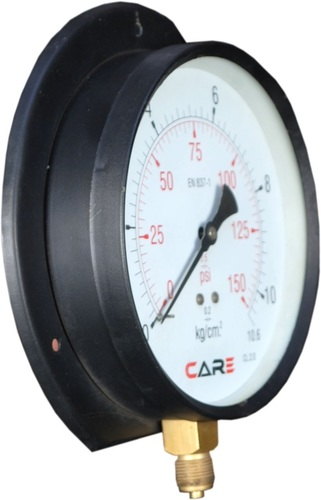 Pressure Gauges Meter
