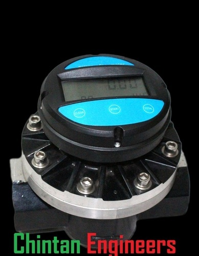 Precise Kerosene Flow Meter