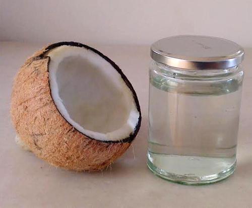 Centrifuges Virgin Coconut Oil