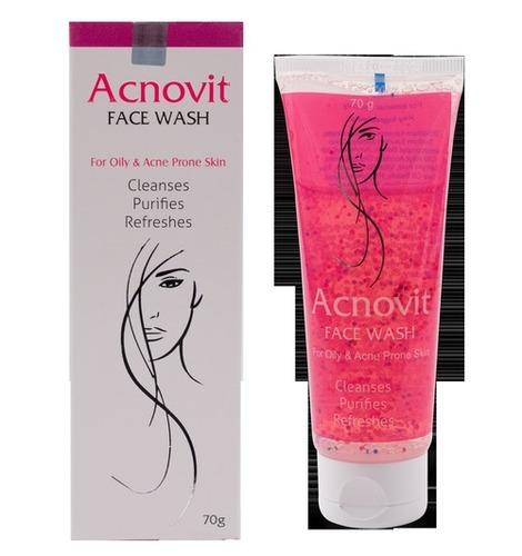Acne Care Face Wash