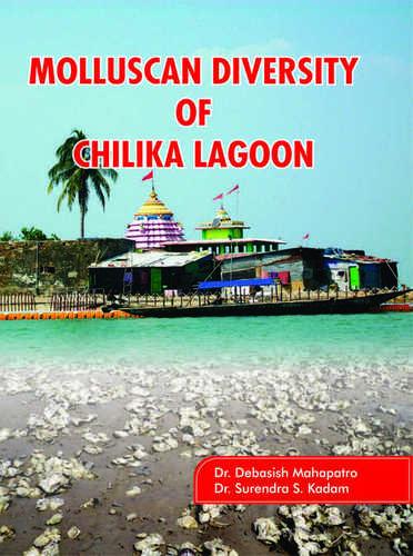 Molluscan Diversity Of Chilika Lagoon Book in  Prem Nagar - Nangloi