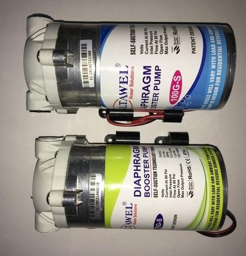 Altawel Booster Pump
