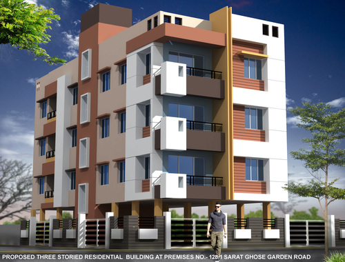 Chirag Residential Apartment