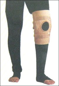 Patell Knee Hinged Support