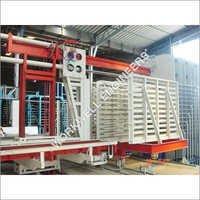 Laminates Loading Unloading System