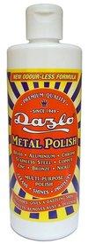 Odour Less Metal Polish