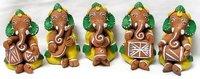 Music Set Ganesh