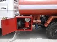 Truck Kit Diesel Dispenser