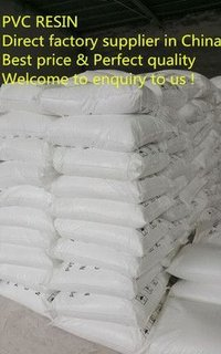 Suspension Sg5 Powder Pvc Resin