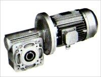 Hollow Shaft Worm Gear Motor