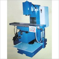 VERTICAL HYDRAULIC MILLING MACHINE