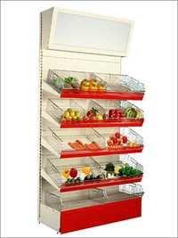 Fruits & Vegetable Racks