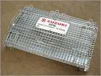 Freezer Wire Storage Basket