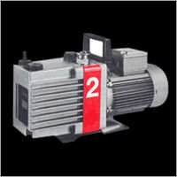 Two Stage Direct Drive Rotary Vacuum Pump