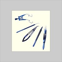 Pricon Micro Surgical Ophthalmic Cannulae & Instruments