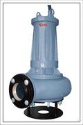 Non-Clog Sewage Sumbersible Pump VNCS Series