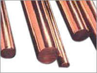 Brass Conductivity Rods