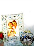 Photo Frame & Jewellery Case