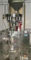 Volumetric filller