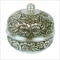 Designer Silver  Jewelry Boxes